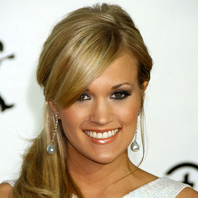 Carrie Underwood - Transformation - Hair and Makeup