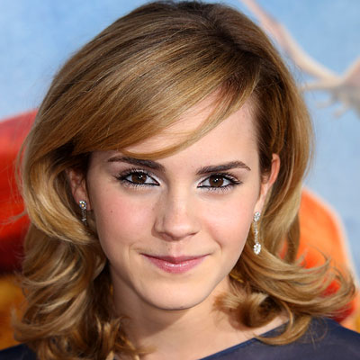 Emma Watson - Transformation - Beauty