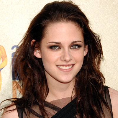 Kristen Stewart Smiling on Kristen Stewart   Kristen Stewart   Transformation   Hair   Instyle