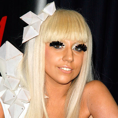 how to make lady gaga hair bow. quot;Me and my hair bow,