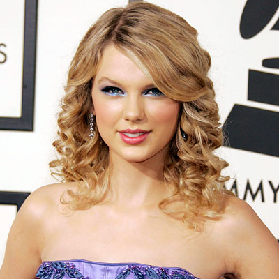 Taylor Swift - Transformation - Hair and Makeup