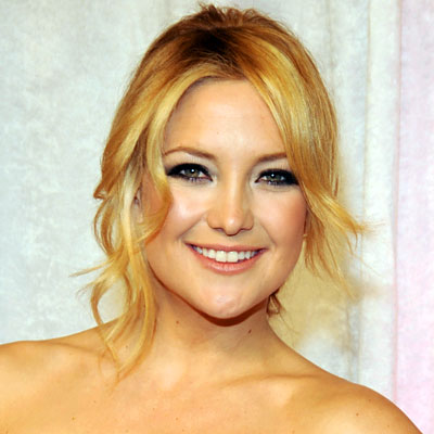 Kate Hudson - Transformation - hair and makeup