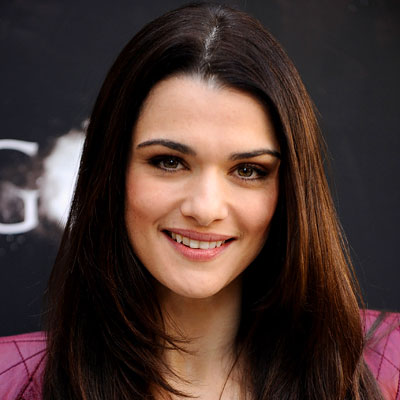 Rachel Weisz - Transformation - hair and makeup. Carlos Alvarez/WIreImage