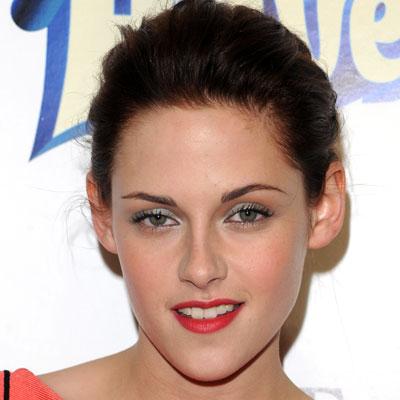 Kristen Stewart - Transformation - Hair and Makeup