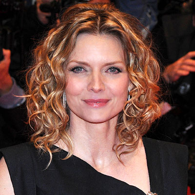 Michelle Pfeiffer - Transformation - 2009 - Star Hair - Star Makeup