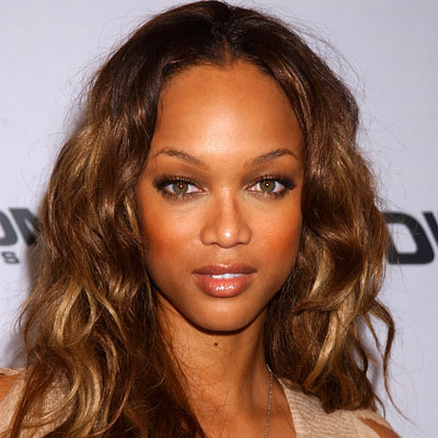 Tyra Banks - Transformation - Beauty