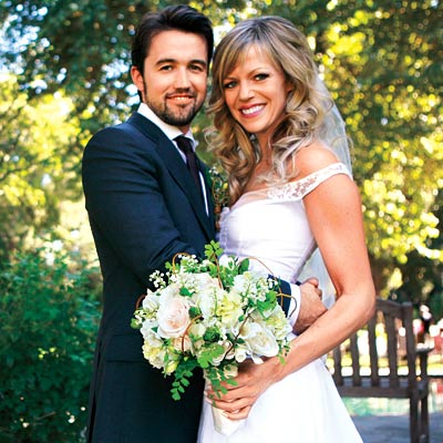 Rob Mcelhenney Kaitlin Olson Wedding 301 Moved Permanently