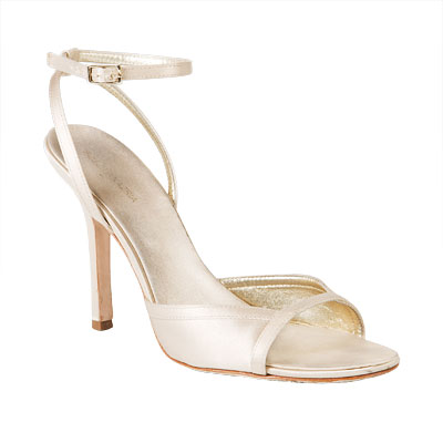 Perfect Summer Wedding Shoes