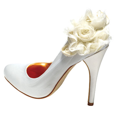 Step To It - What You Need Now! - In Style Weddings from instyleweddings.com