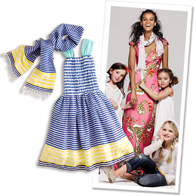 Dress Model  on Dress Your Kids Like Model Citizens   This Just In   Celebrity
