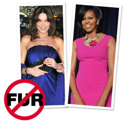 Michelle Obama, Michael Kors