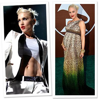 Gwen Stefani - No Doubt - Zuma - Star Workouts - Mike Heatlie - Celebrity News