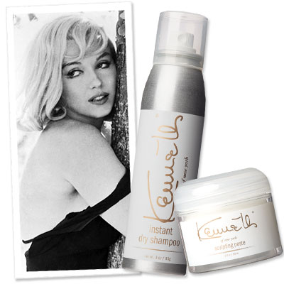 Recreate Hollywood Hair History With Products By Kenneth - What's Right Now