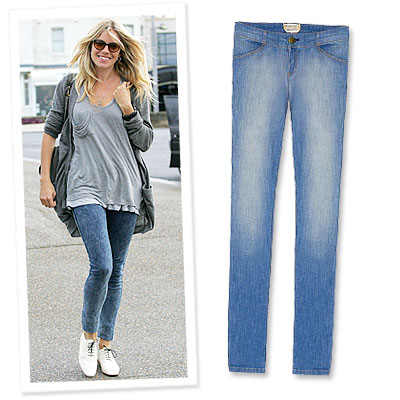 Leggings Fashion on Denim Leggings   July 13 19   What S Right Now   Fashion   Instyle