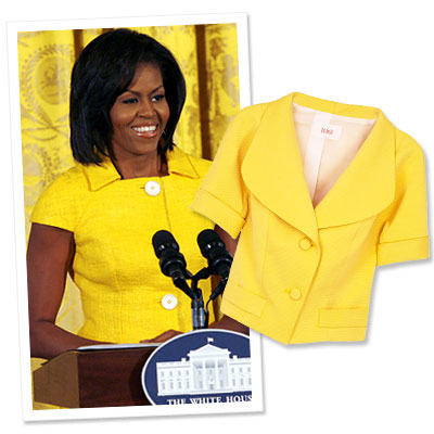 Michelle Obama - Michael Kors -