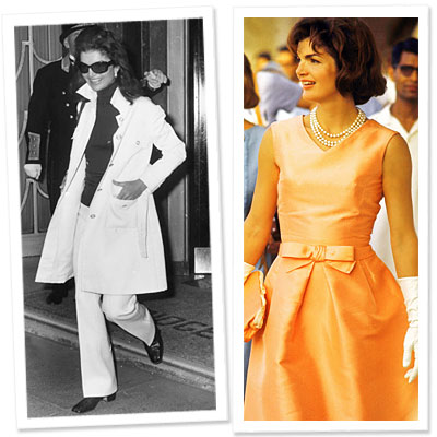 What's Right Now - Jackie O's Timeless Style