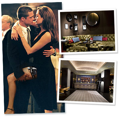 What's Right Now - New York City's Sexiest Stay - The Smyth Hotel
