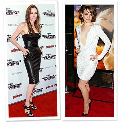 Angelina Jolie - Sienna Miller - Rachel McAdams - Halle Berry - Leighton Meester