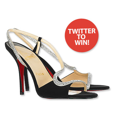 Christian Louboutins - theoutnet.com - Twitter