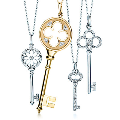 Tiffany & Co. - Tiffany Keys