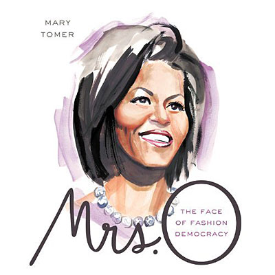 Michelle Obama - The Face of Fashion Democracy