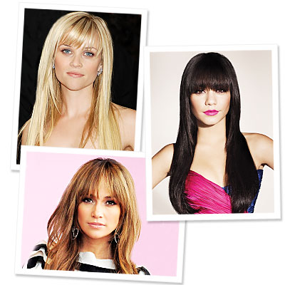 Try On Fall&#039;s Hottest Hairstyle