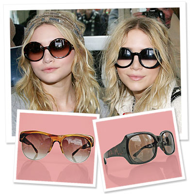 Ashley Olsen - Mary-Kate Olsen