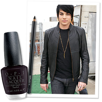 November Issue Sneak Peek: Adam Lambert's Favorite Things