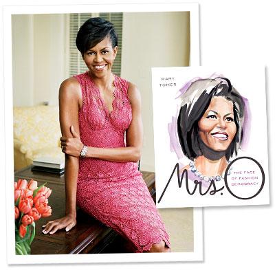 Michelle Obama -