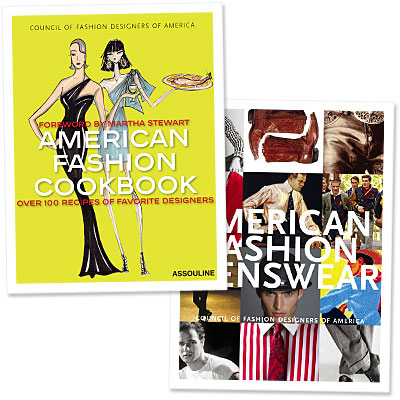 Most Stylish Gift For Couples: His and Her Fashion Books!