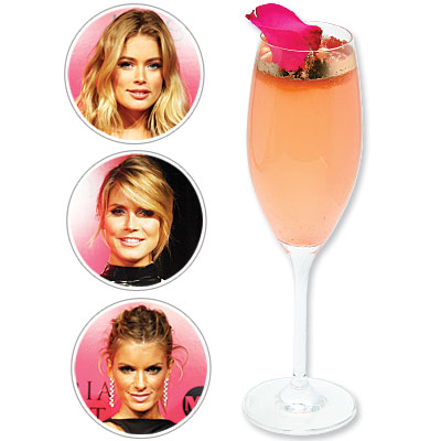 Victoria&#039;s Secret Cocktail