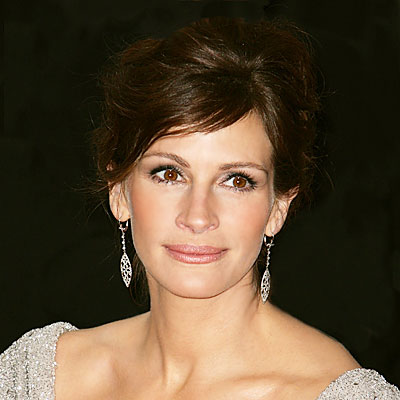 Julia Roberts - Lancome