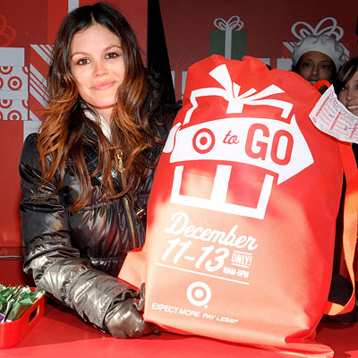 Rachel Bilson Fashion Style Guide on See What   S On Rachel Bilson   S Gift List   Instyle Com What S Right
