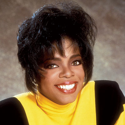 Oprah Winfrey - Transformation - Beauty