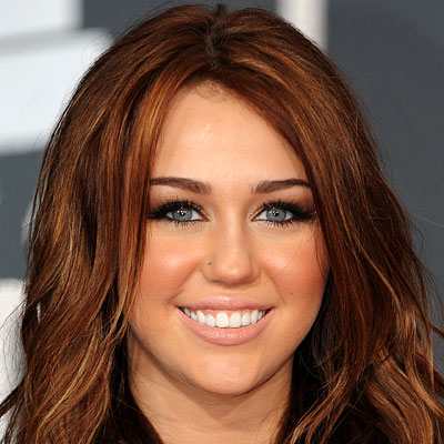 Miley Cyrus - Transformation - Beauty
