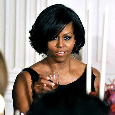 Michelle Obama Fashion Photos on Michelle Obama   Skateboard City Forum