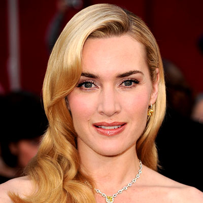 Kate Winslet - Transformation - Beauty - Celebrity Before and After