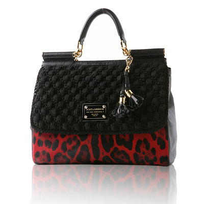 Dolce and Gabbana Miss Sicily Bag