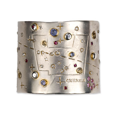 Mia Fossagrives-Solow Zodiac Bracelet