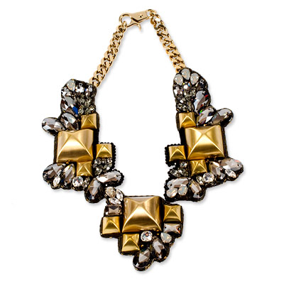 Beavaldes Tristan Necklace