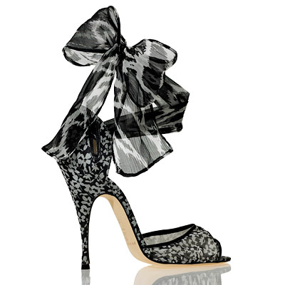 Brian Atwood Farrah heels