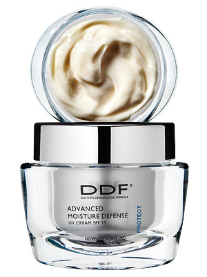 DDF Advanced Moisture Defense UV cream