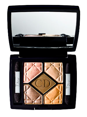 Dior 5-Colour Eye Shadow