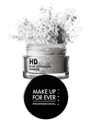 Makeup   on Best 2013 Powder   Make Up For Ever Hd Microfinish Powder   Best