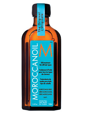 Morroccanoil Oil Treatment