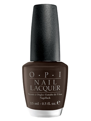 OPI in You Don't Know Jacques