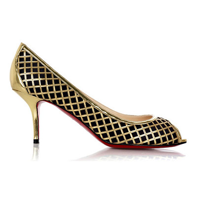 Christian Louboutin Treil Pumps