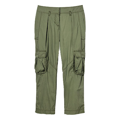 Cargo Pants on Cargo Pants Shop Summer S 5 Best Trends Summer Fashion