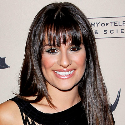 Fringes Hairstyles on Fringe Hairstyles  Who Can Wear Them    Hairstyle Blog