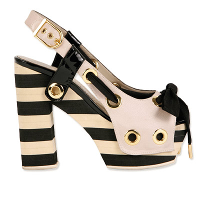 Sonia Rykiel Benedicte Heels